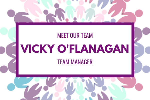 Mee Vicky Team Manager