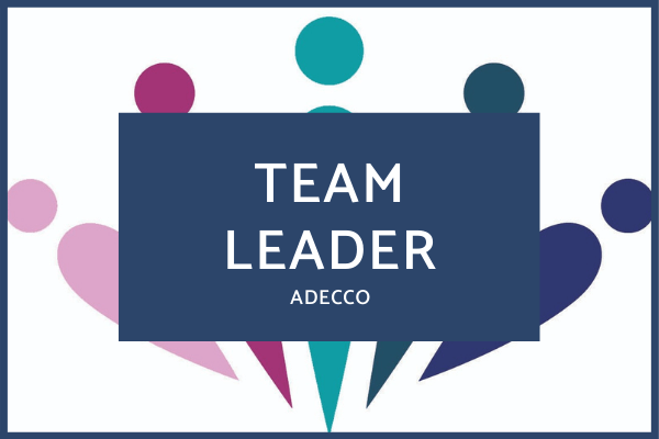 Team Leader Adecco