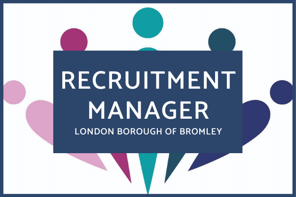 Recruitment Manager Bromley